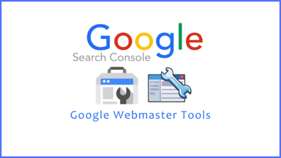 Google Search Console and Webmaster Tools